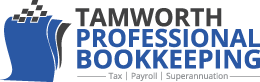 Tamworth_Professional_Bookkeeping_logo
